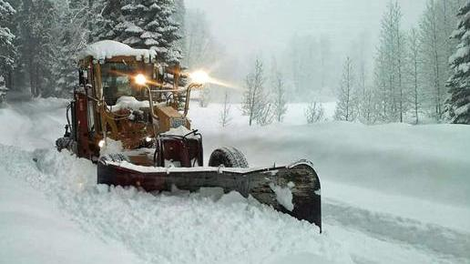3 Common Snow Plowing Misconceptions image